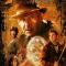 Indiana Jones et le Royaume du crâne de cristal – 2008