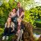 Boer Jeroen neemt Joëlle (23, Londerzeel), Severien (23, Kalken) en Jits (24, Jabbeke) mee naar Duitsland