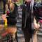 Gigi, Bella en Kendall in de Efteling