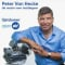 Peter Van Hecke – de motor van Maldegem
