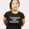Kim Sa, 29 ans, graphiste