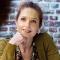 Pleidooi voor de romantische liefde – een gesprek met Rika Ponnet