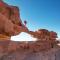 Wadi Rum, Jordanie