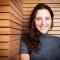 Julie, 37 ans, créatrice de Girleek, une plateforme digitale féminine et cofondatrice de l'ASBL MolenGeek, visant à rendre accessibles à tous les technologies et l'entrepreneuriat