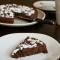 Moelleux au chocolat et à la courgette (sans beurre)