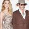 Johnny Depp & Amber Heard: 15mois