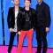 De mannen van Muse: Dominic Howard, Matt Bellamy and Chris Wolstenholme