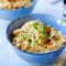 Donderdag: pad thai met kip