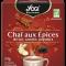 Yogi Tea – Chaï aux épices