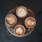 Cafeïne en afgeleiden (thee, koffie, frisdrank en energiedrankjes)