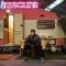 Rapper Dvtch Norris voor de 'Insecure'-Trailer