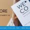 Pop-Up Store WeCo jusqu'au 22 décembre