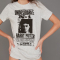 T-shirt Undesirable N°1