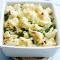 Dinsdag: ovenschotel met bloemkool, gehakt, groene asperges en pastinaak