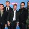 Het optreden van de Backstreet Boys en dat van Jon Bon Jovi