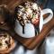 Maak je eigen Freak Hot Chocolate