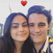 Camila Mendes en Victor Houston