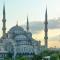 11. De Blauwe Moskee (Istanboel, Turkijke)