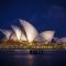 10. Sydney Opera House (Sydney, Australia)