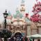 8. Disneyland (Parijs, Frankrijk)