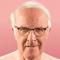 Norbert (76), weduwnaar