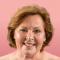 Anne-Marie (65), gescheiden