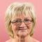 Georgette (72), gescheiden