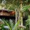 Casa NaÁrvore, Monte Verde, Brazilië