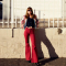 Sophia Marlowe uit 'Girlboss'