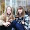 Helena (13) &Kato (14)