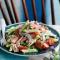 Dinsdag: pasta-tonijnsalade