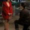 Lucy Hale als Katy Keene en Zane Holtz als K.O. Kelly