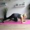 1. Plank knee in (deel 2)