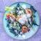 2. Salade met veggie nuggets