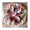 4. Bloemkoolpizza met geitenkaas en vijgen