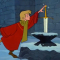'The Sword in the Stone' (1963)