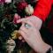 Huwelijksaanzoek Jasmien & Dennis