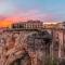 4. Al Andalus, Zuid-Spanje