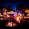 Glamping Disneyland