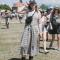 De festivaltrend:ruitjes en vintage