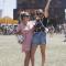 De festivaltrend:transparante accessoires en bandshirts