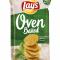 Zak Lay's-chips: Oven Baked mediterranean herbs