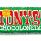 Reep Tony's Chocolonely: milk chocolate hazelnut