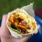 Burritos aux légumes