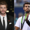 Liam Hemsworth – tennisspeler Karen Khachanov