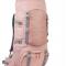 Lichtroze trekkingrugzak (35 liter)