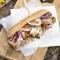 Luxe hotdogs met vijgen