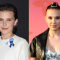 "Onze ""Elfe"" – Millie Bobby Brown"