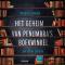 'Het geheim van Penumbra's boekenwinkel' van Robin Sloan