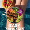 'Easy Vegan 2' van Living The Green Life